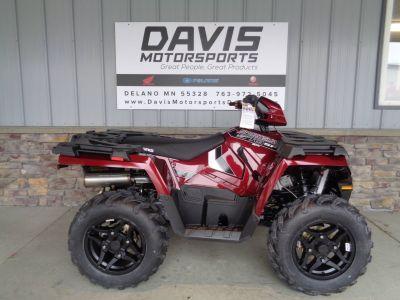 2019 Polaris Sportsman 570 SP Utility ATVs Delano, MN