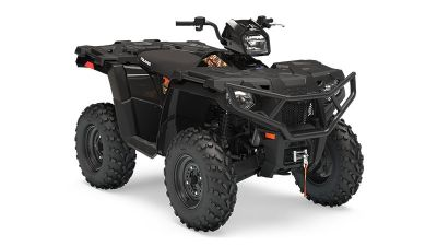 2018 Polaris Sportsman 570 EPS LE Utility ATVs Deptford, NJ