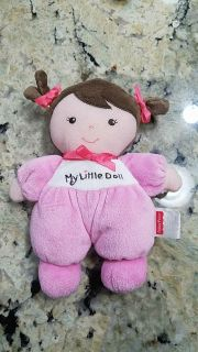My First Doll, Fisher Price