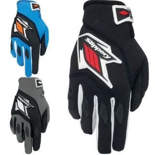 Purchase Slippery Circuit MX Dirt Bike Off-Road ATV Quad Gear Motocross Gloves motorcycle in Manitowoc, Wisconsin, United States, for US $30.95