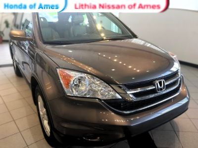 2011 Honda CR-V EX-L (BROWN)