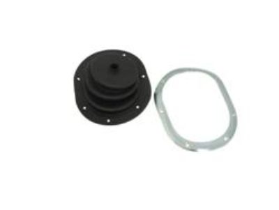 Find 64 65 66 67 Chevelle & El Camino 4 Speed Lower Console Boot and Retainer motorcycle in Placentia, California, US, for US $38.95