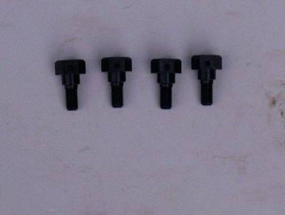 Buy 1953 1954 1955 53 54 55 FORD TRUCK f 100 HOOD HINGE BOLTS NEW motorcycle in Indianapolis, Indiana, US, for US $12.00