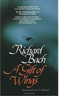 A Gift of Wings Richard Bach (paperback)