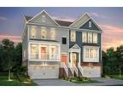 The Devereaux by Pulte Homes: Plan to be Built