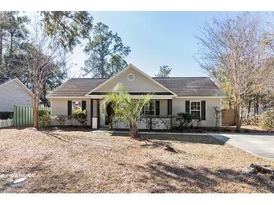 3 Bed 2 Bath Foreclosure Property in Conway, SC 29527 - Live Oak St