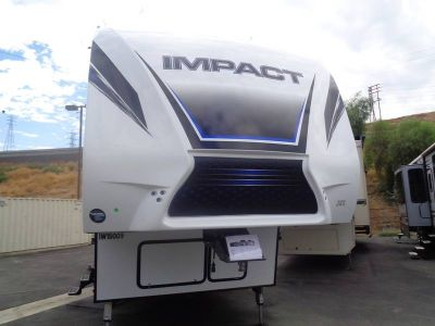 2018 Keystone IMPACT 5TH WHEEL 351