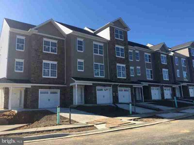 68 Clydesdale Ln Prince Frederick Three BR, Lot 151 -END UNIT 3