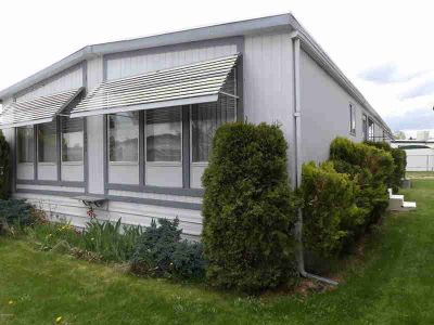 305 Harbison DR Hamilton Three BR, Manufactured home on rented