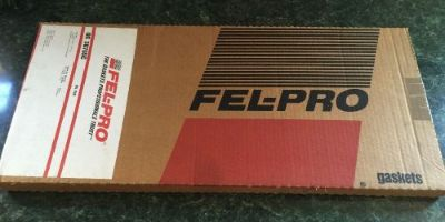 Purchase Fel-Pro OS30705C FelPro Gasket - Oil Pan - Toyota 1.8L DOHC 1ZZFE Eng. 98-02 motorcycle in Fredericksburg, Virginia, United States, for US $9.98