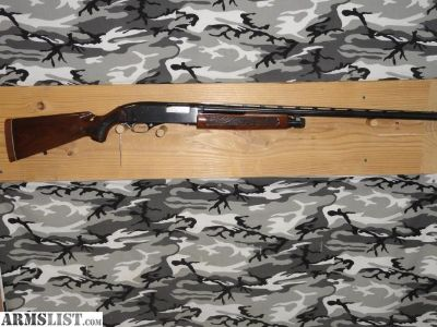 For Sale: Winchester 1200 PS Pawn Depot #G-47415-1