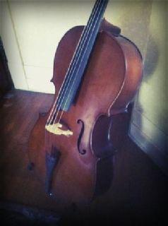 $550 OBO Cello