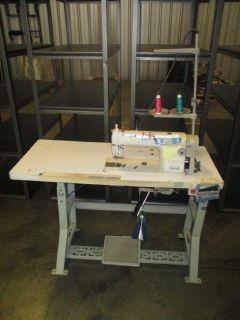 Lot of Juki Sewing Machines RTR# 9014070-04