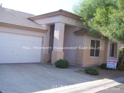Single-family home Rental - 3316 N St Elias