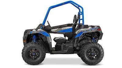 2016 Polaris Ace 570 SP Sport-Utility ATVs Elk Grove, CA