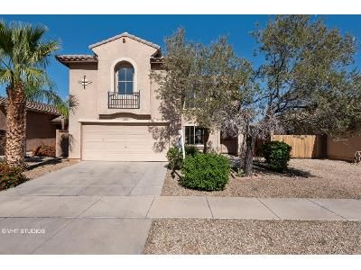 3 Bed 2.5 Bath Foreclosure Property in Surprise, AZ 85379 - W Laurel Ln