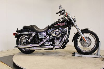 2008 Harley-Davidson Dyna Low Rider Cruiser Motorcycles Pittsfield, MA