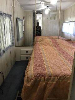 One bedroom Trailer