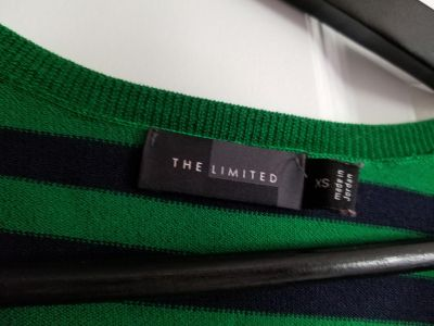 Top from 'the limited'