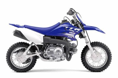 2018 Yamaha TT-R50E Motorcycle Off Road Motorcycles Manheim, PA