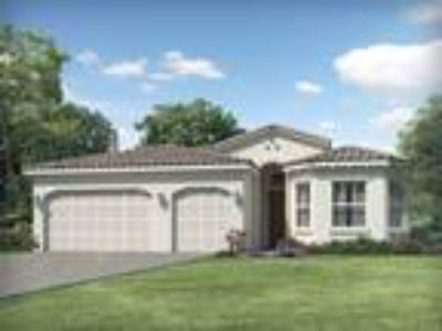 The Barbados III by Meritage Homes: Plan to be Built