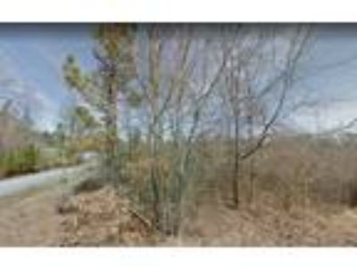 0.11 Acre Lot For Sale In Pine Bluff, AR