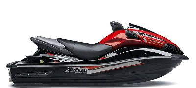 2019 Kawasaki Jet Ski Ultra 310X PWC 3 Seater White Plains, NY