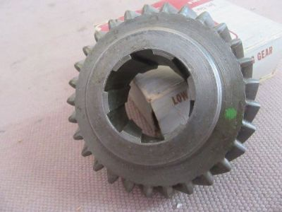 Buy 56 65 FORD 3 SPEED T86 TRANSMISSION 1st + REVERSE SLIDING GEAR * NEW * motorcycle in Fort Mohave, Arizona, United States, for US $169.95