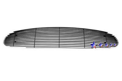 Find APG R65310H 01-03 Chrysler Sebring Billet Grille Black Aluminum Car Grill motorcycle in Ontario, California, US, for US $86.91