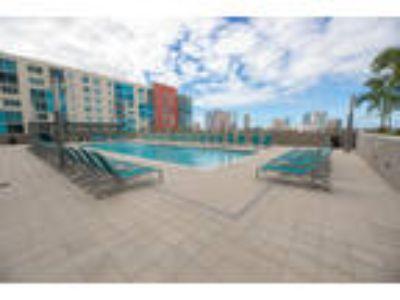 Channel Club Apartments - One BR One BA 1067 sqft (R)