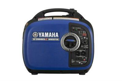 2017 Yamaha EF2000iSv2 Residential Gulfport, MS
