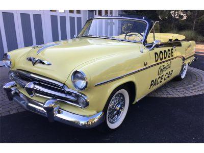 1954 Dodge Convertible