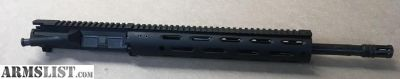 For Sale: 300 Blackout AR Upper