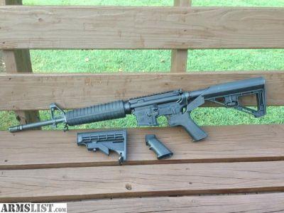 For Sale: PSA AR-15 Bump Fire Stock