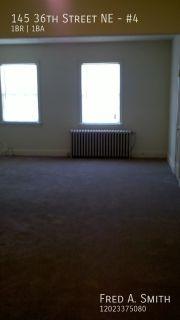1 bedroom in Deanwood