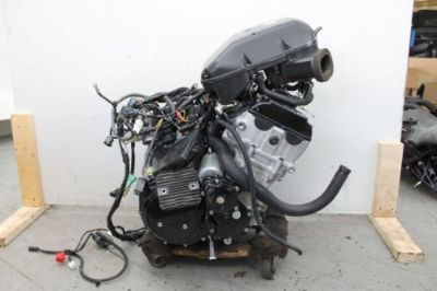 Sell 2008 Suzuki Hayabusa Gsx1300r ENGINE MOTOR KIT ECU THROTTLE BODY WIRES STARTER motorcycle in Dallastown, Pennsylvania, United States, for US $3,500.00