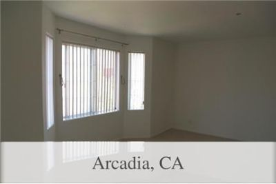 Bright Arcadia, 3 bedroom, 2.50 bath for rent. Washer/Dryer Hookups!