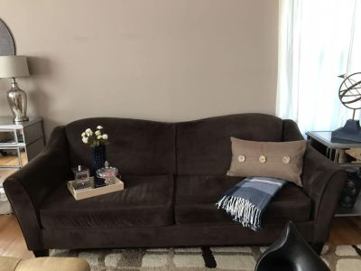 Abbie Pier One Couch