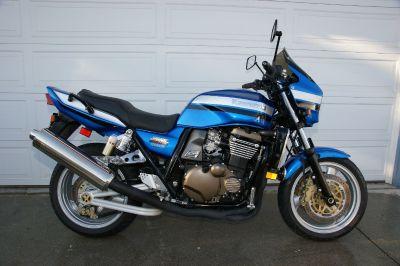 2003 Kawasaki ZRX 1200R