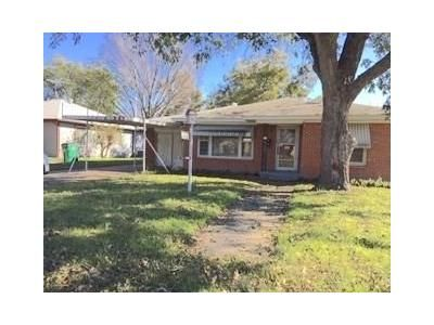 3 Bed 1 Bath Foreclosure Property in Fort Worth, TX 76114 - Koldin Ln