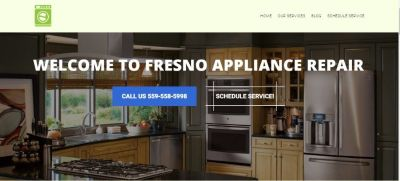 FRESNO APPLIANCE REPAIR