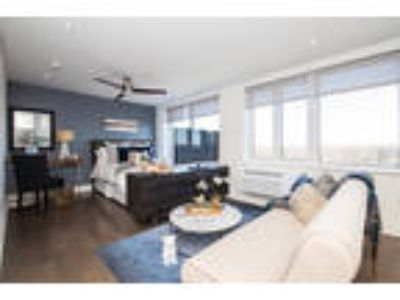 Presidential City - Madison 1 BR F