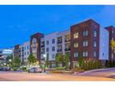 98 E. McBee Apartments - 2 BR, 2 BA