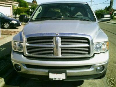 2005 Dodge RSX ST (White)