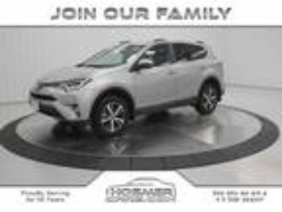 used 2016 Toyota RAV4 for sale.