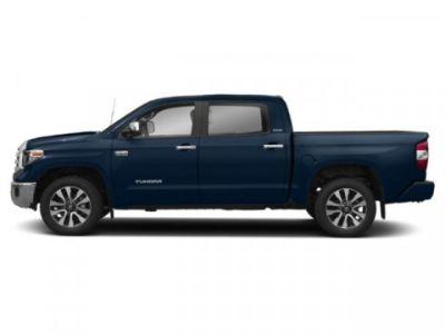 2019 Toyota Tundra Limited (Cavalry Blue)