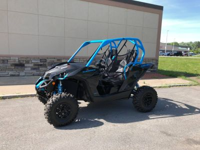 2017 Can-Am Maverick DPS Sport-Utility Utility Vehicles Herkimer, NY