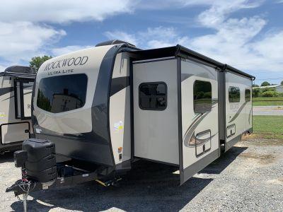 2019 Rockwood Ultra Lite 2911BS