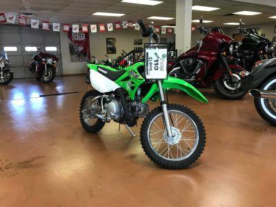 2017 Kawasaki KLX110 Motorcycle Off Road Motorcycles Arlington, TX