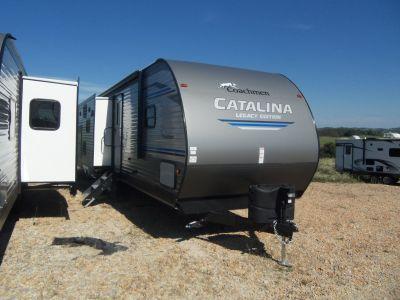 2019 Coachmen Catalina 293RLDSLE Legacy Edition